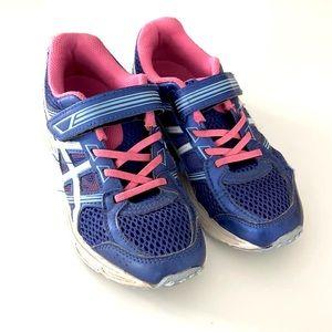 ASICS Velcro Running Shoes
